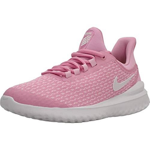 De Rise pink Para gs Rival Mujer Nike White 600 Zapatillas Foam Multicolor Renew Pink Atletismo RvIvHqfx