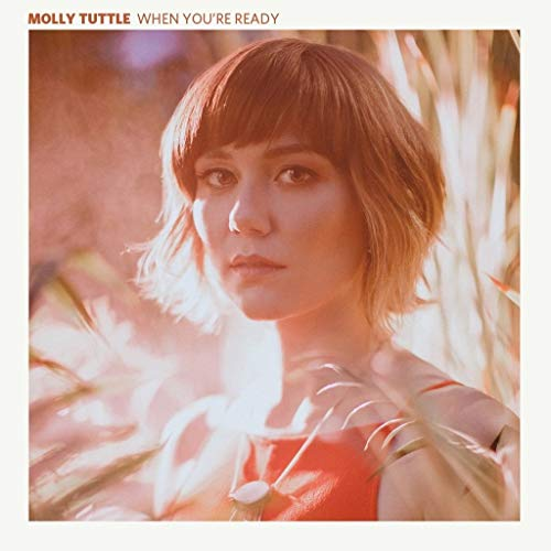 Album Art for When You're Ready by MOLLY TUTTLE