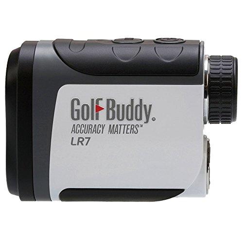 GolfBuddy LR7 Laser Rangefinder w/ Vibration by Golf Buddy (Image #2)
