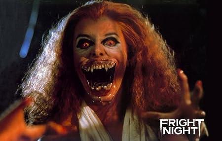 Fright Night Poster Movie C 11 x 17 In - 28cm x 44cm William