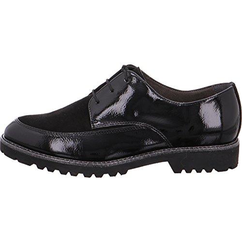 Tamaris 23206 - Zapatos Mujer Schwarz (Black)