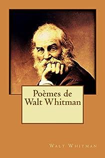 Poèmes de Walt Whitman par Whitman