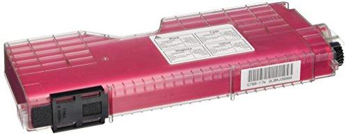 Ricoh Magenta Toner Cartridge - Magenta - Laser - 5000 Page