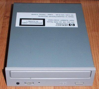 13.6 Gb Hard Drive - 2