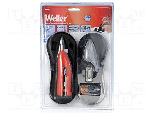 WELLER BP650EU batteria senza fili Saldatore 6 W 4.5 V