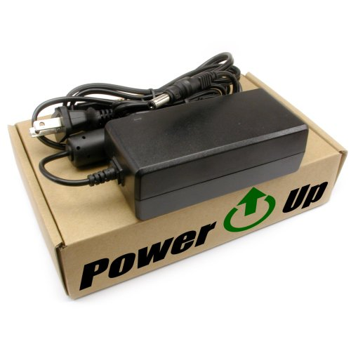 Power Up AC Power Supply Charger Adapter Fits Toshiba Sat...