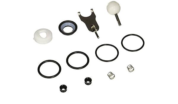 Faucet Repair Kit W//Ball Delta Single Lever Keeney PP808-67