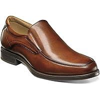 famousfootwear.com deals on Florsheim Men's Midtown Moc Toe Slip On