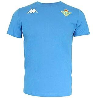 Real Betis - Temporada 2019/2020 - Kappa - ZOSHI 3 Polo, Hombre ...