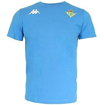 Kappa Zoshim 3 Betis Camiseta de Hombre: Amazon.es: Deportes y ...