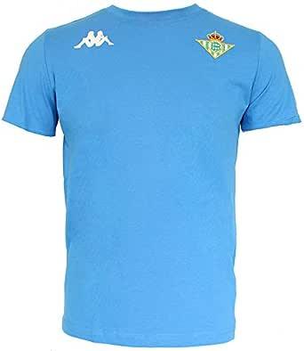 Kappa Zoshim 3 Betis Camiseta de Hombre