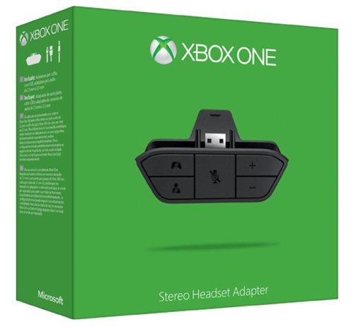 150 opinioni per Adattatore Cuffie Xbox One, Nero