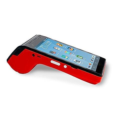 myPOS Smart N5 Android POS Terminal (White): Amazon co uk