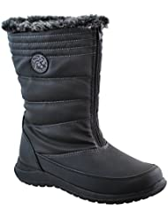 Weatherproof Sandy Snow Boot