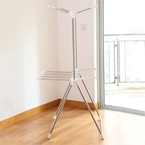 - Drying Racks To Install With A Pulley Telescopic Stainless Steel Indoor Drying Rack -clothes drying rack folding indoor