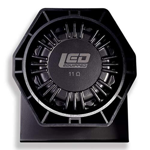 - Northern Shrike 100 Watt Siren Speaker