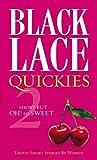 Black Lace Quickies 2: Bk. 2