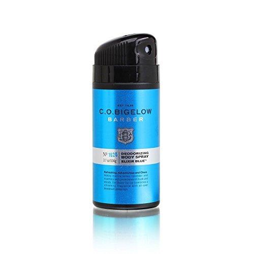 Bath and Body Works C.o. Bigelow Exilir Blue Deodorizing Body Spray Nº 1620 (C And O Bigelow)