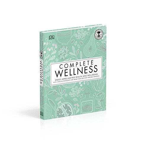 41jbbkk42DL - Complete Wellness: Enjoy long-lasting health and well-being with more than 800 natural remedies