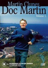 doc-martin-volume-1