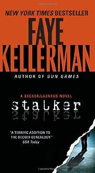 Stalker 0380817691 Book Cover