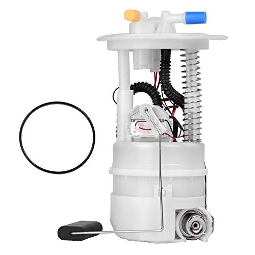DWVO Fuel Pump for 04-06 Nissan Altima 2.5L/3.5L, 04-09 Nissan Quest 3.5L, 04-08 Nissan Maxiama 3.5L