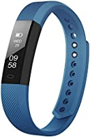 Fitness Tracker Self-Timer Slim Smart Watch New Bracelet Bluetooth Call Reminder Calorie Counter Wireless Pedometer Band Sport Sleep Monitor Activity Tracker For Android iOS Phone (Pink ID)