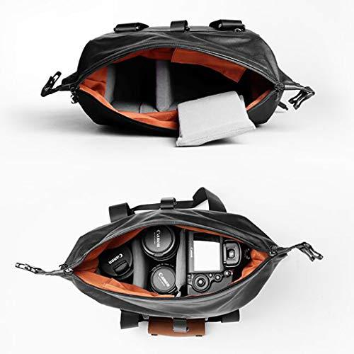 Canon And Nikon color Shoulder Lizibao B Women Bag Messenger Professional Waterproof A Camera Micro Men Slr Single 1wSYqvP6