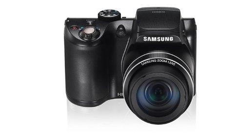 amazon com samsung wb100 digital camera black point and shoot rh amazon com 3D Samsung WB100 Camera Image Samsung WB100 Camera Bag