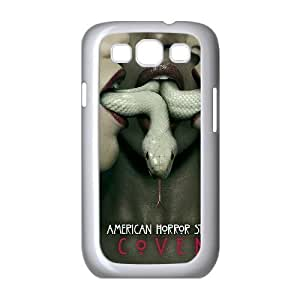 American Horror Story Unique Fashion Printing Phone Case for Samsung Galaxy S3 I9300,personalized cover case ygtg-768812 Kimberly Kurzendoerfer