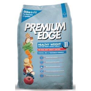 Premium Edge Weight Control Formula Chicken Flavor Adult Dry Dog Food, 35-Pound Bag