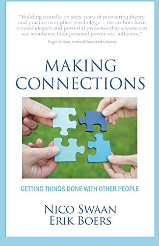Making Connections: Getting Things Done With Other People