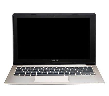 ASUS VivoBook S200E-CT216H ordenador portatil Negro, Plata Portátil 29,5 cm (