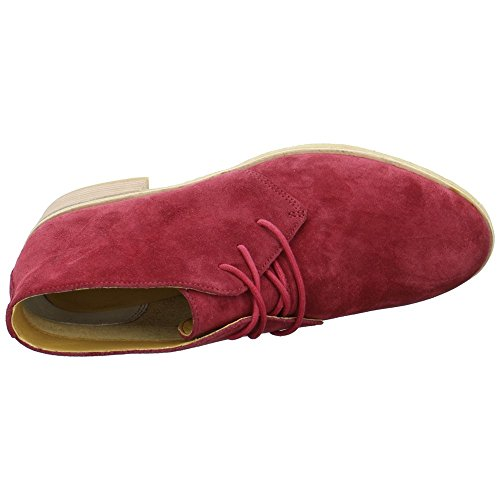 Clarks - Phenia Carnaby - 261098574 - Colore: Rosso - Taglia: 38.0