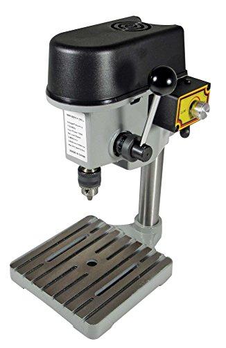SE 3-Speed Mini Drill Press Bench (Renewed)