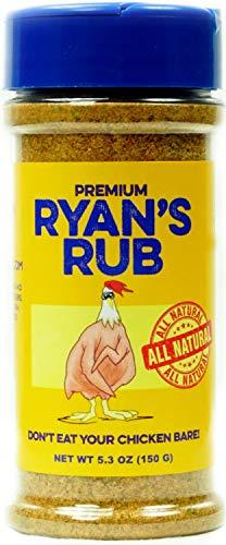 Premium Ryan