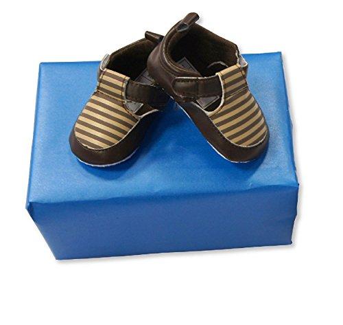 Bebé Niños Zapatos de ocasión marrón marrón Talla:6/12 Months marrón