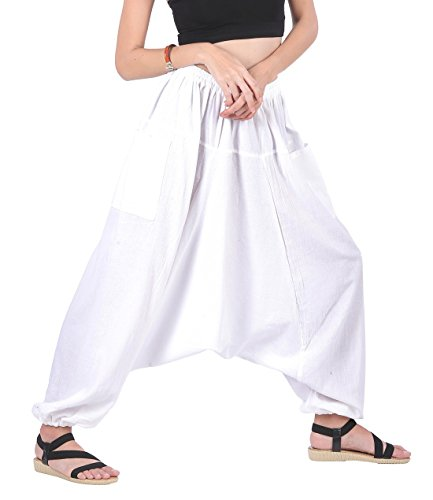 CandyHuskys Women Cotton Baggy Aladin product image