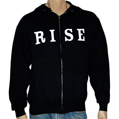 Rise Records - 8