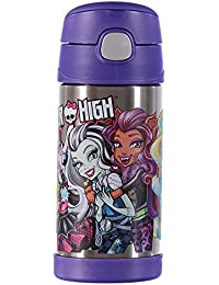 Thermos FUNtainer Bottle Monster High Girls