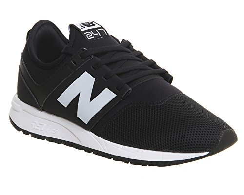 New Balance Mens Mrl247bg Nero