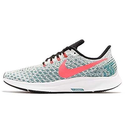 Nike Men's Air Zoom Pegasus 35, Barely Grey/HOT Punch