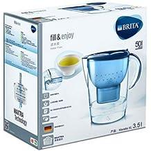 Brita - Bobble water pitcher ...