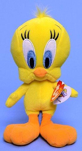 - TY Beanie Baby - TWEETY BIRD (Walgreens Exclusive) (7.5 inch)