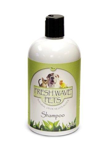 Fresh Wave Pets 036 16 oz Shampoo, My Pet Supplies