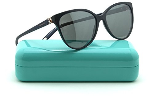 Tiffany & Co. TF 4089 B Women Cat Eye Gradient Sunglasses - Victoria Tiffany And Co