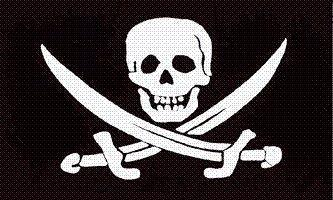 Jolly Roger Jack - 1