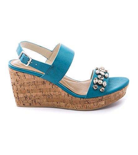 Andrew Geller Destin Dames Sandalen & Flip Flops Voorbestemming
