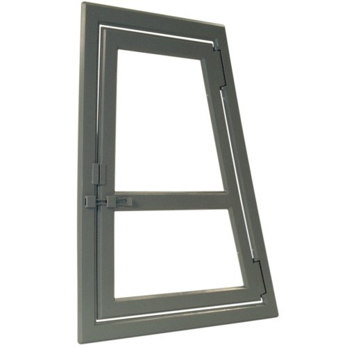 Ideal Pet Products Pet Passage Screen Door 7.25
