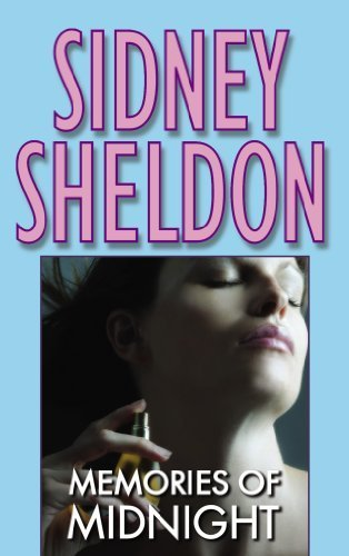 Memories of Midnight by Sidney Sheldon (1991-10-01)